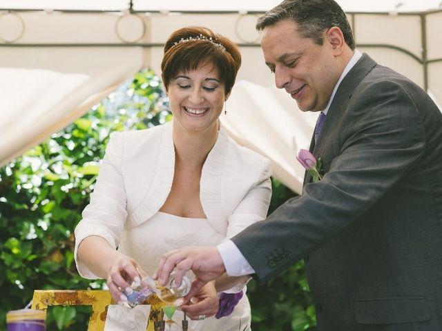 La boda de Emilio y Gema en Olmedo, Valladolid 69