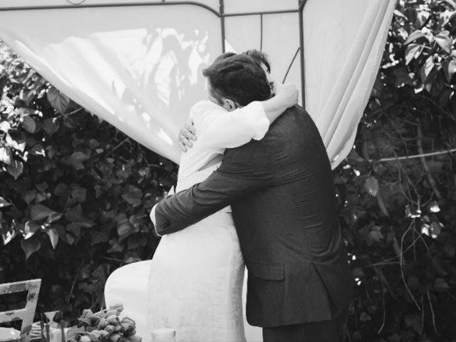 La boda de Emilio y Gema en Olmedo, Valladolid 72