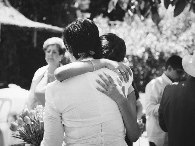 La boda de Emilio y Gema en Olmedo, Valladolid 74