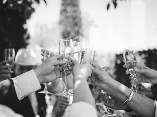 La boda de Emilio y Gema en Olmedo, Valladolid 75