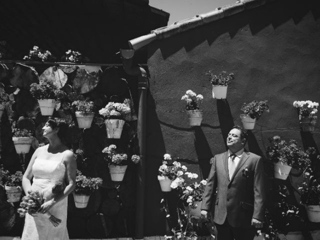La boda de Emilio y Gema en Olmedo, Valladolid 88
