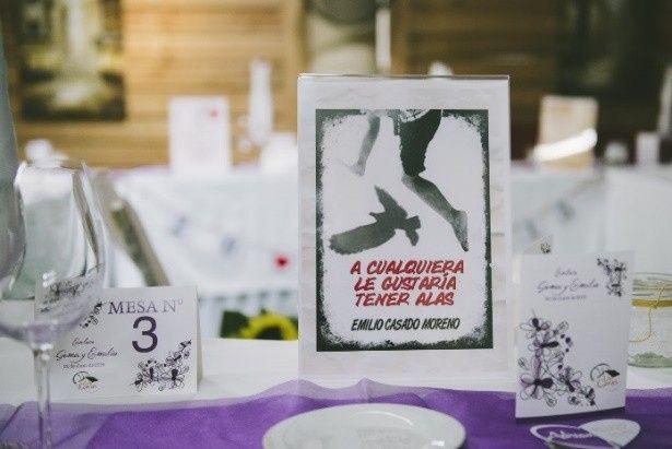 La boda de Emilio y Gema en Olmedo, Valladolid 94
