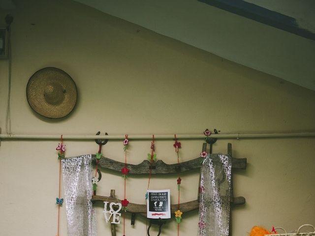 La boda de Emilio y Gema en Olmedo, Valladolid 99