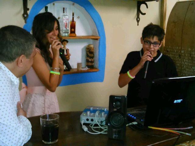 La boda de Emilio y Gema en Olmedo, Valladolid 111