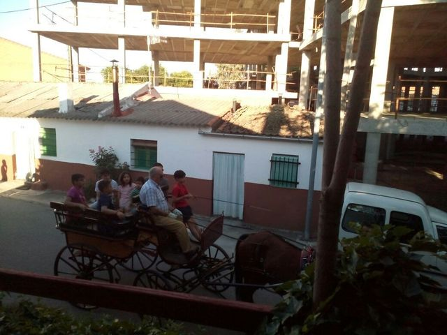La boda de Emilio y Gema en Olmedo, Valladolid 112