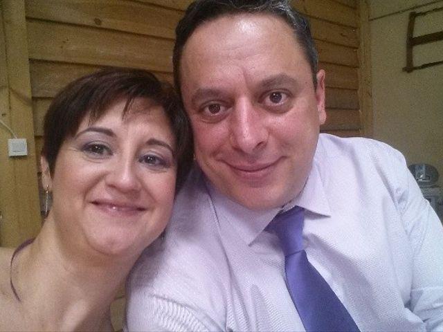 La boda de Emilio y Gema en Olmedo, Valladolid 113