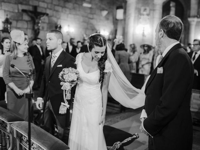 La boda de Pedro y Mercedes en Mérida, Badajoz 30