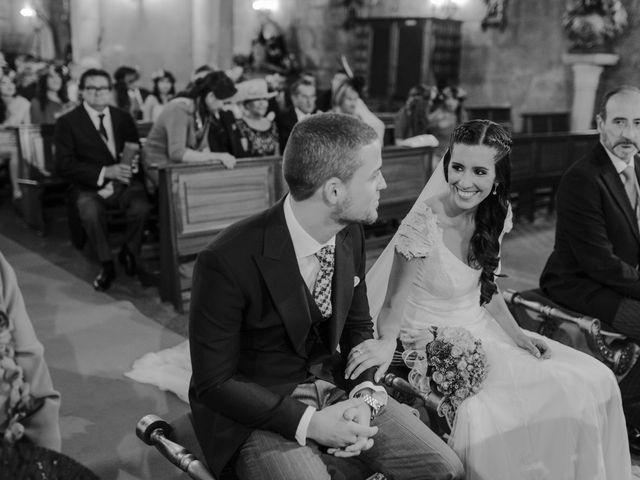 La boda de Pedro y Mercedes en Mérida, Badajoz 33