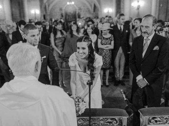 La boda de Pedro y Mercedes en Mérida, Badajoz 36