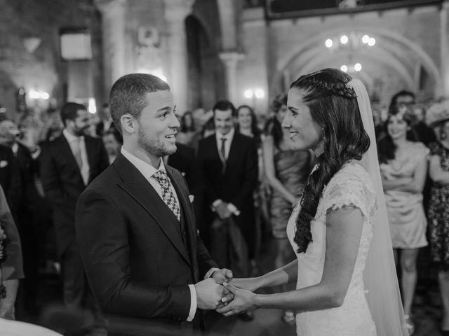 La boda de Pedro y Mercedes en Mérida, Badajoz 38