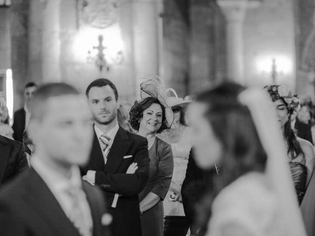 La boda de Pedro y Mercedes en Mérida, Badajoz 39