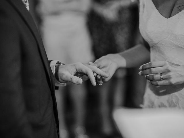 La boda de Pedro y Mercedes en Mérida, Badajoz 42