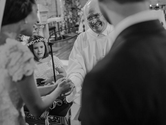 La boda de Pedro y Mercedes en Mérida, Badajoz 43