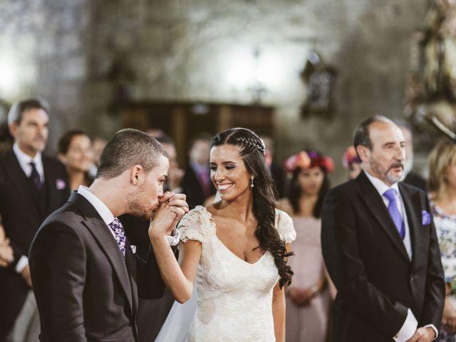La boda de Pedro y Mercedes en Mérida, Badajoz 45
