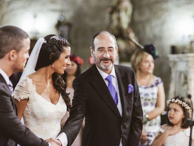 La boda de Pedro y Mercedes en Mérida, Badajoz 46