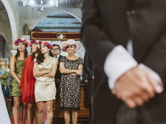 La boda de Pedro y Mercedes en Mérida, Badajoz 47