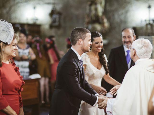 La boda de Pedro y Mercedes en Mérida, Badajoz 49