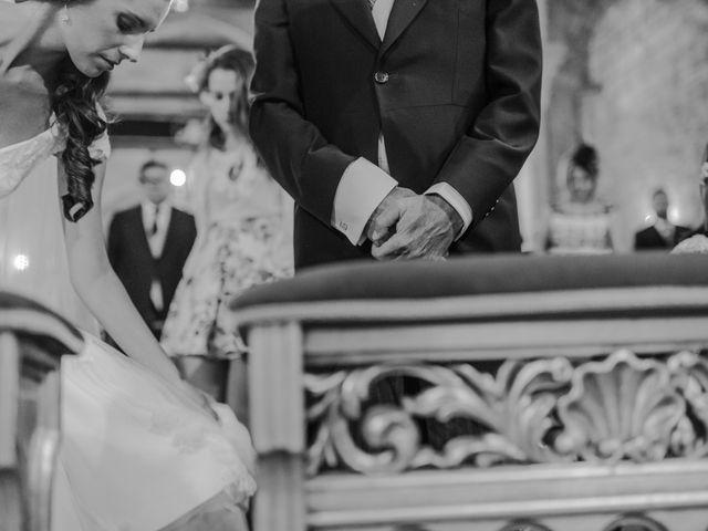 La boda de Pedro y Mercedes en Mérida, Badajoz 50