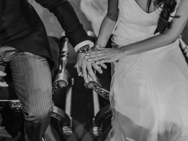 La boda de Pedro y Mercedes en Mérida, Badajoz 51