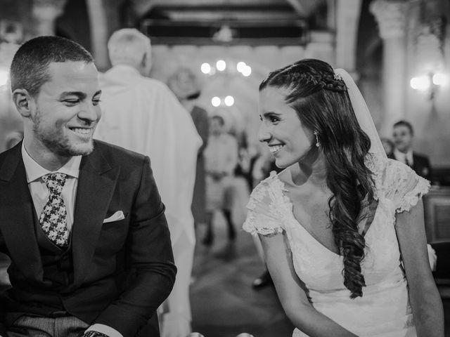 La boda de Pedro y Mercedes en Mérida, Badajoz 52