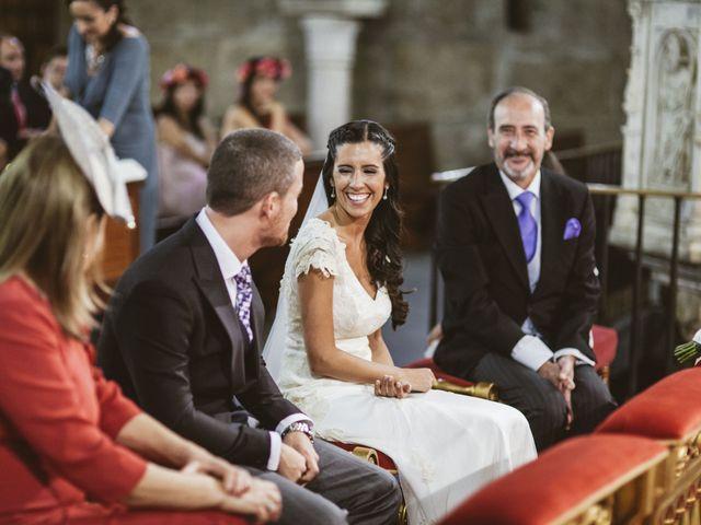 La boda de Pedro y Mercedes en Mérida, Badajoz 54