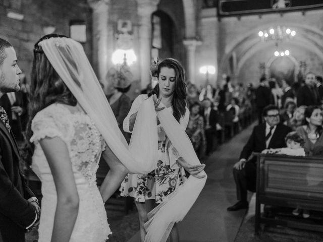 La boda de Pedro y Mercedes en Mérida, Badajoz 56