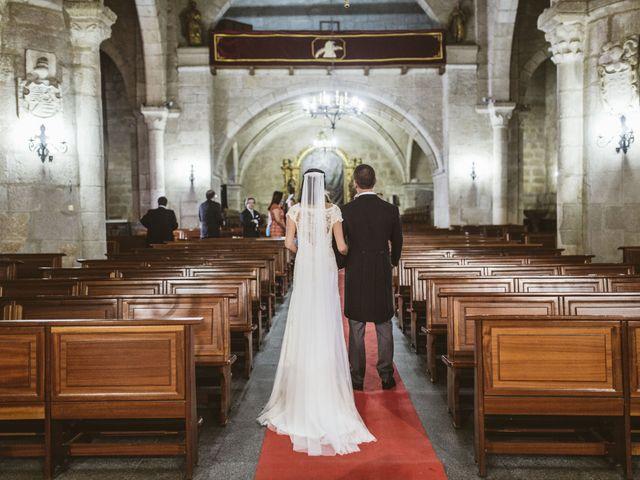 La boda de Pedro y Mercedes en Mérida, Badajoz 59