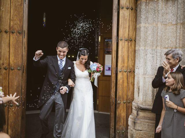La boda de Pedro y Mercedes en Mérida, Badajoz 60