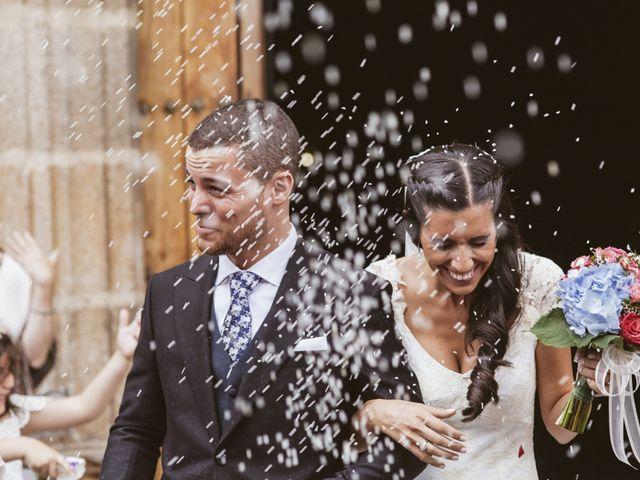 La boda de Pedro y Mercedes en Mérida, Badajoz 61