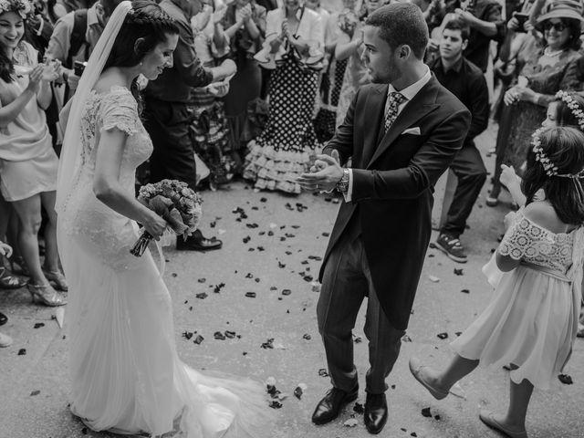 La boda de Pedro y Mercedes en Mérida, Badajoz 62
