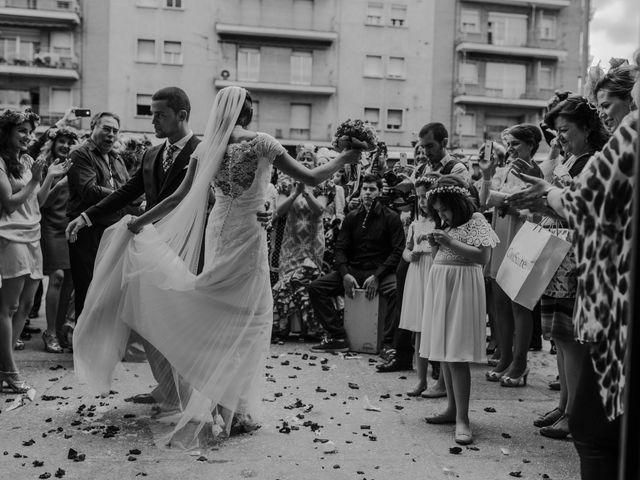 La boda de Pedro y Mercedes en Mérida, Badajoz 64