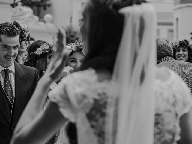 La boda de Pedro y Mercedes en Mérida, Badajoz 65