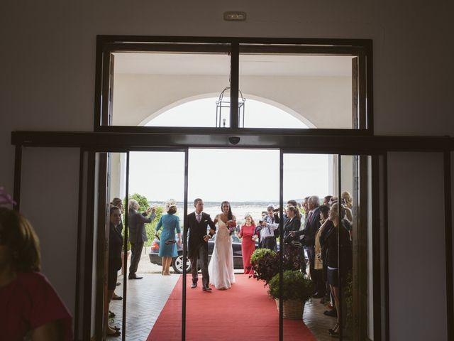 La boda de Pedro y Mercedes en Mérida, Badajoz 66