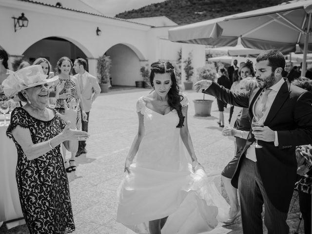 La boda de Pedro y Mercedes en Mérida, Badajoz 76