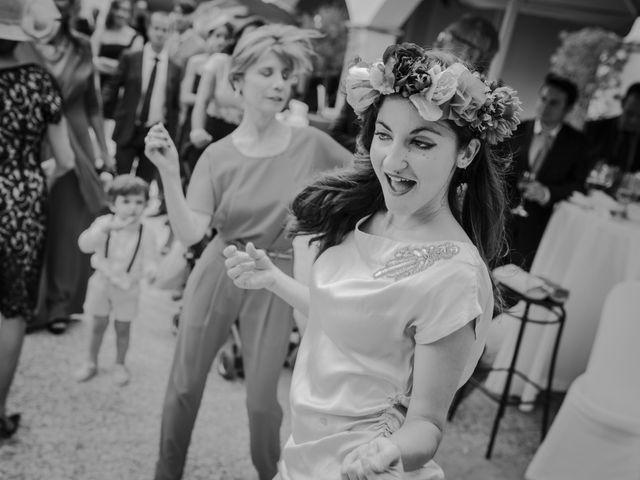 La boda de Pedro y Mercedes en Mérida, Badajoz 78