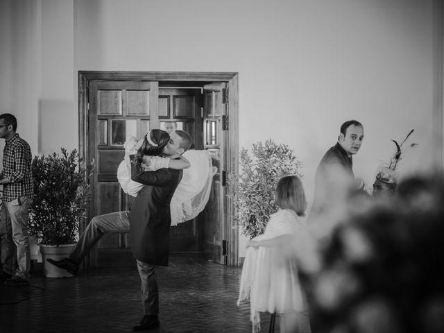 La boda de Pedro y Mercedes en Mérida, Badajoz 87