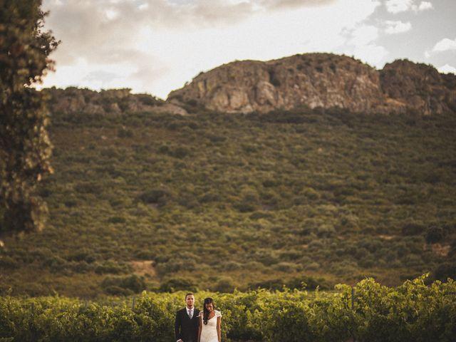 La boda de Pedro y Mercedes en Mérida, Badajoz 95