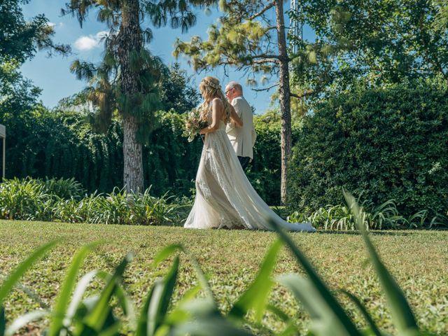 La boda de Liam y Cassie en Beniarbeig, Alicante 5