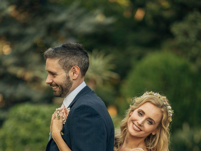 La boda de Liam y Cassie en Beniarbeig, Alicante 10