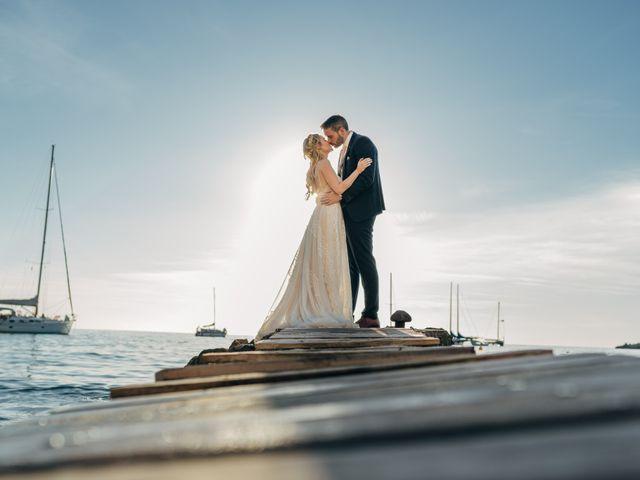 La boda de Liam y Cassie en Beniarbeig, Alicante 17