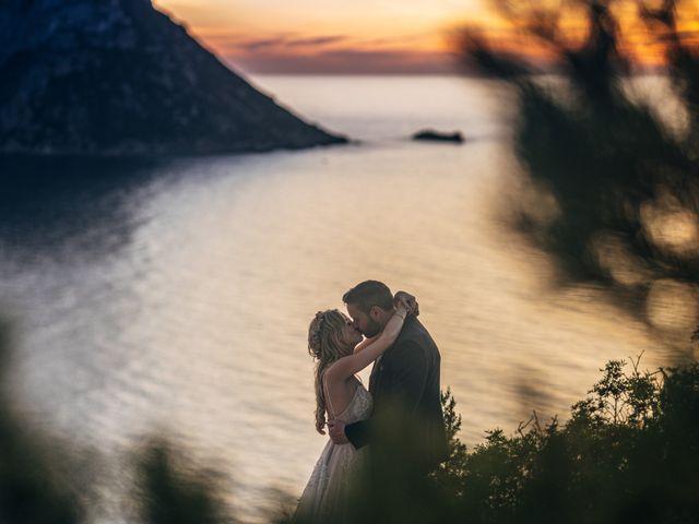 La boda de Liam y Cassie en Beniarbeig, Alicante 18