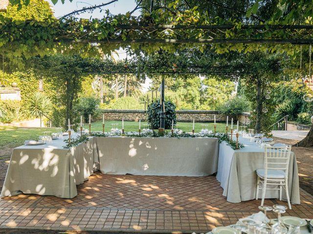 La boda de Liam y Cassie en Beniarbeig, Alicante 20