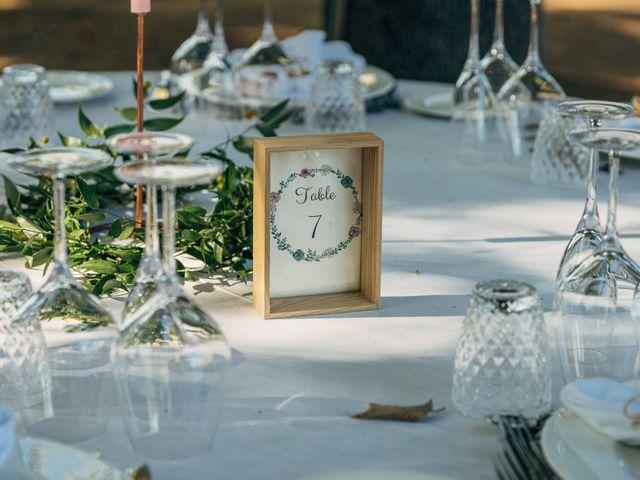 La boda de Liam y Cassie en Beniarbeig, Alicante 21