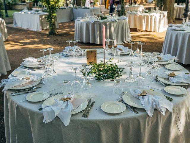 La boda de Liam y Cassie en Beniarbeig, Alicante 22
