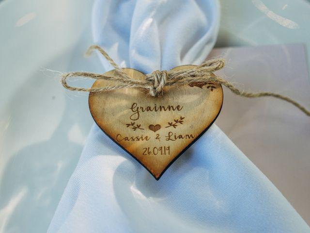 La boda de Liam y Cassie en Beniarbeig, Alicante 23