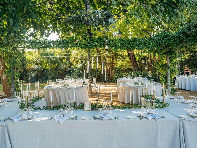 La boda de Liam y Cassie en Beniarbeig, Alicante 24