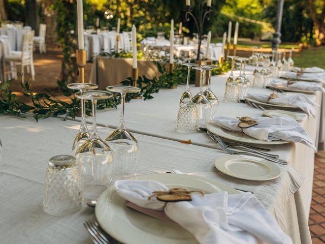 La boda de Liam y Cassie en Beniarbeig, Alicante 28