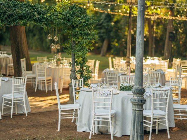 La boda de Liam y Cassie en Beniarbeig, Alicante 30