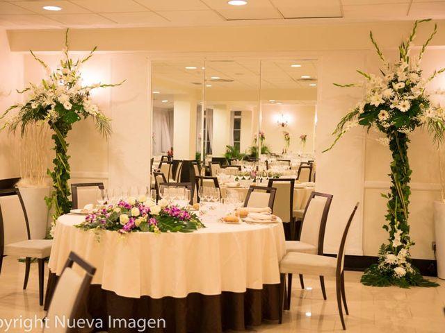 La boda de David y Virginia en Zaragoza, Zaragoza 4