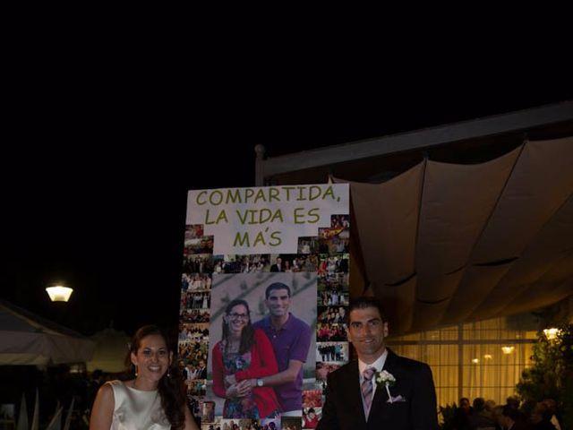 La boda de David y Virginia en Zaragoza, Zaragoza 5